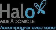 Logo Le Halo - Aide à domicile